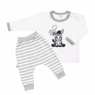 2-dielna kojenecká súprava New Baby Zebra exclusive