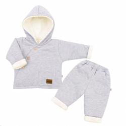 2-częściowy zimowy komplet niemowlęcy New Baby Best Winter