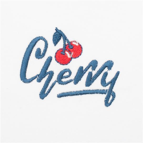Kojenecké bavlněné dupačky New Baby Cherry