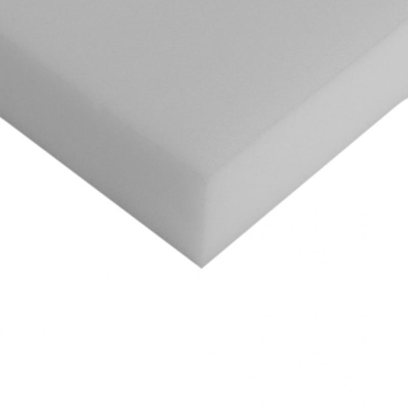 Dětská pěnová matrace New Baby MIMI KLASIK 120x60x5 bílá