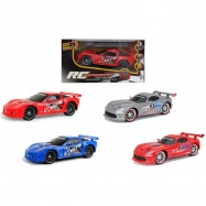 RC auto Corvetta/Viper SRT-10 1:16