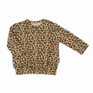 Dojčenské bavlnené tričko Nicol Mia