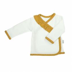 Dojčenská bavlnená košieľka Nicol Michelle