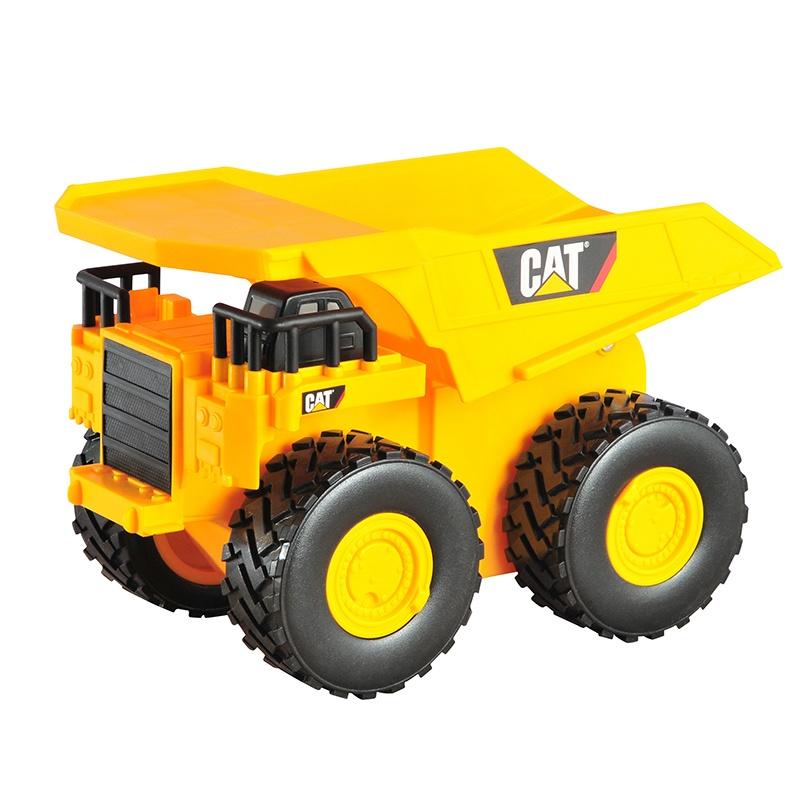 CAT Nákladní auto 25cm