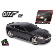 RC Aston Martin DBS (Quantum of Solace)