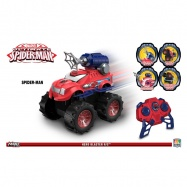 RC MARVEL HERO blaster Spider-Man