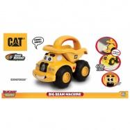 CAT Nákladní auto - noční světlo