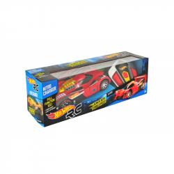 Hot Wheels Nitro Charger R / C