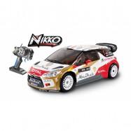RC Citroen DS3 WRC 1:16