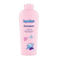 NIVEA Detský šampón BAMBINO - s vitamínom B3,400ml