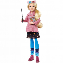 Harry Potter Luna Fashion Doll