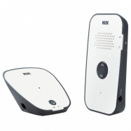 Digitální chůvička NUK Eco Control Audio 500