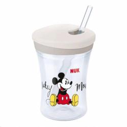Dětský hrníček Disney Mickey Mouse Action Cup 230 ml