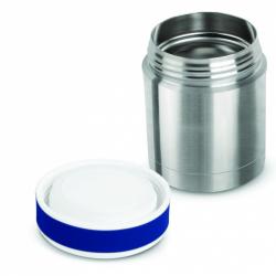 NUVITA Nerezový termoobal na jedlo 350ml