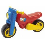 Dětské odrážedlo motorka Scarlett 500 červená