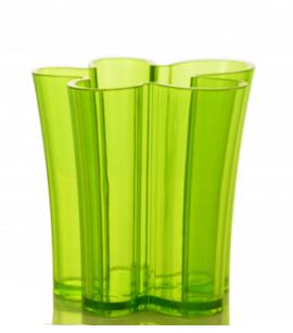 Kelímek na tužky zelený (+100Kč)