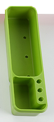 Kastlík na tužky zelený (+199Kč)