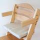 područky a botičky v barvě židle (+914Kč)