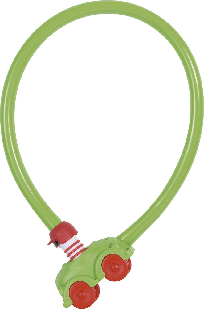Zámek na kolo – green (+329Kč)