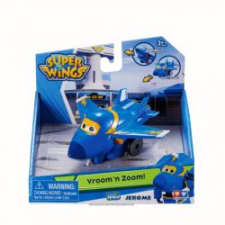Super Wings - Vroom 'n' Zoom! - Jerome