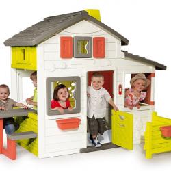 Detský domeček Friends house