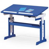 Detský rastúci písací stôl Halmar PACO