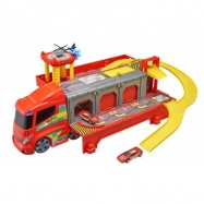 Teamsterz hasičská stanice - tahač
