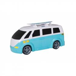 Teamsterz karavan so zvukom a svetlom