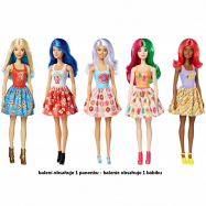 Barbie Color reveal Barbie vlna 3  GTP90