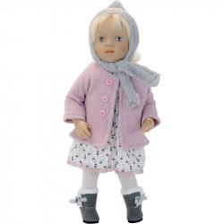 Petitcollin Minouche Doll 34 cm Ava