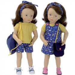 Petitcollin Doll Anais 34 cm