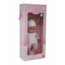 Petitcollin bábika Baby Doll 36 cm