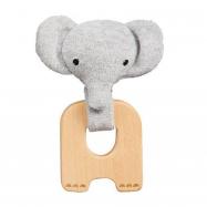 Petitcollage Mały słoń