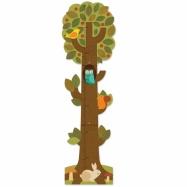 Petitcollage rostoucí metr Strom