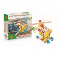 Malý konstruktér junior vrtulník