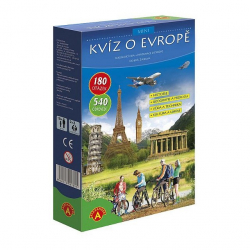 Kvíz o Evropě Mini