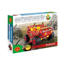 Malý konštruktér -  RANGER