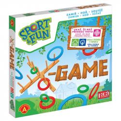Sport&Fun X-GAME
