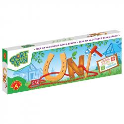 Sport&Fun UNI-Hod podkovou