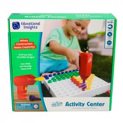 Kouzelný šroubovák - Activity Center