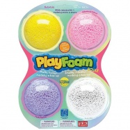 PlayFoam Boule 4pack-G