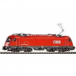 Piko Elektrická lokomotíva Rh 1216 Taurus sa 4 pantografy ÖBB VI - 59900