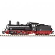 Piko Parní lokomotiva s tendrem Třída 55 (G7.1) - 57551