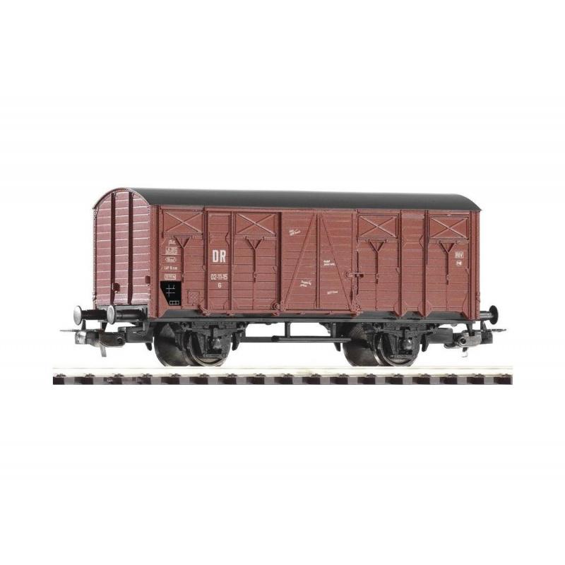 Piko Vagón nákladní krytý G02 - 57705
