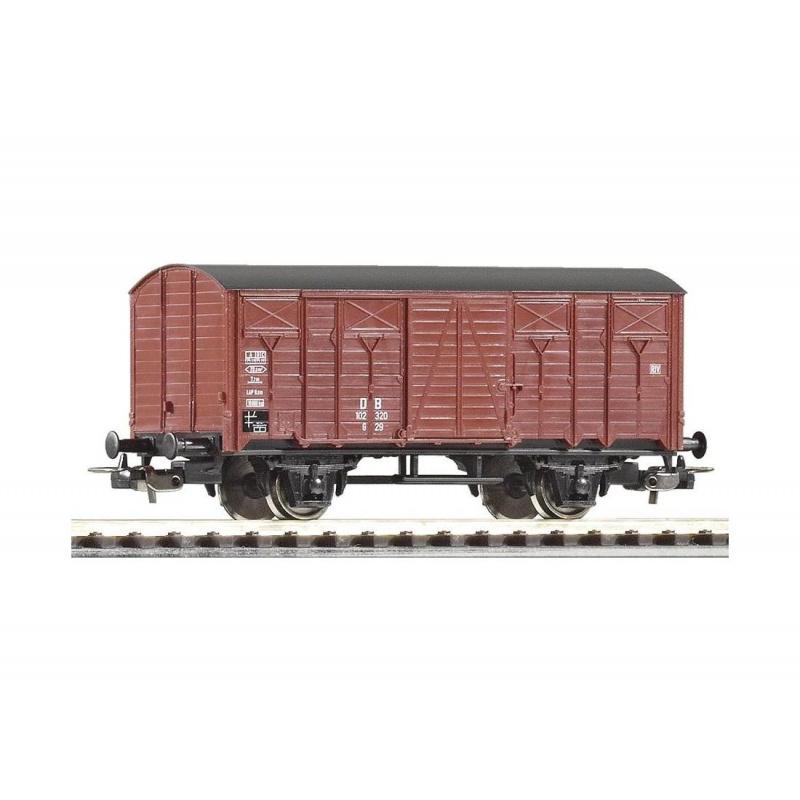 Piko Vagón nákladní krytý G29 - 57709