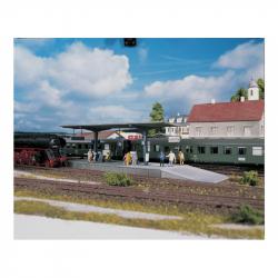Piko Nástupište Burgstein - 61821