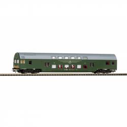 Piko Osobné dvojposchodový vagón DBmqe IV - 57685