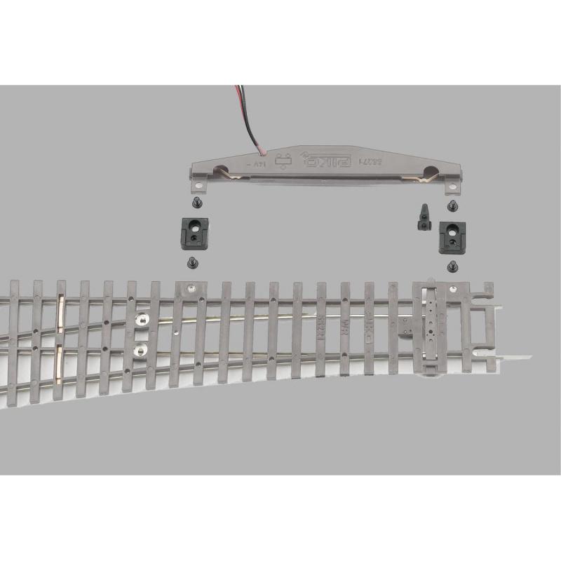 Piko Sada pro podpovrchovou montáž přestavníku - 55273