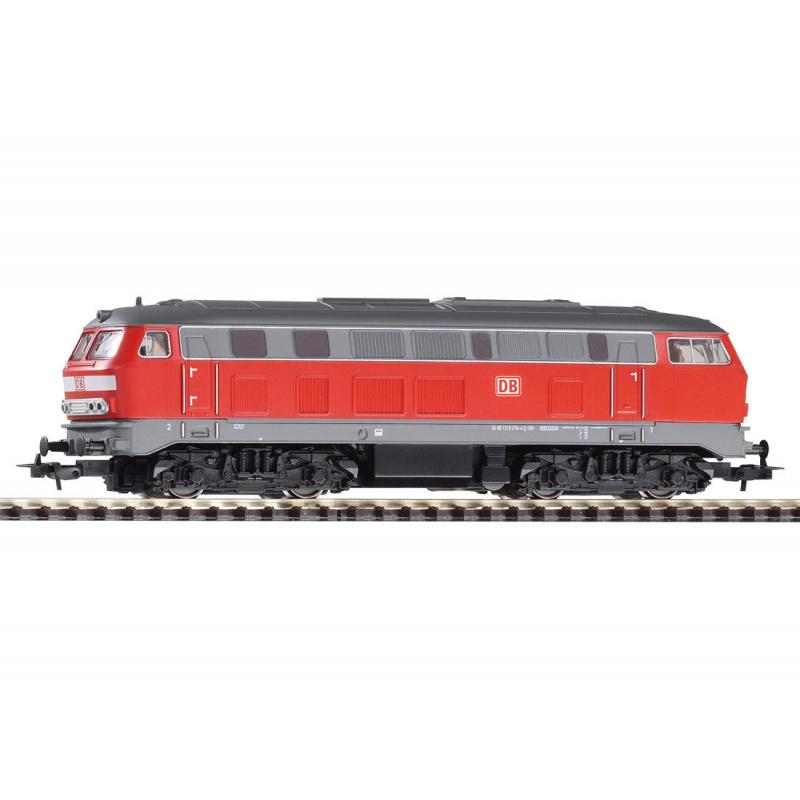 Piko Dieselová lokomotiva BR 218 AG - 57801