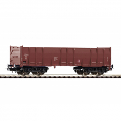 Piko Nákladný vagón Eas-x PKP hnedá IV - 58725